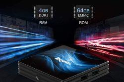 Quel tv box android 10.0 4k choisir ?